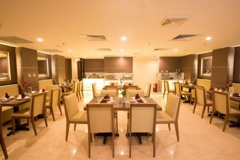 GIA KHANG HOTEL