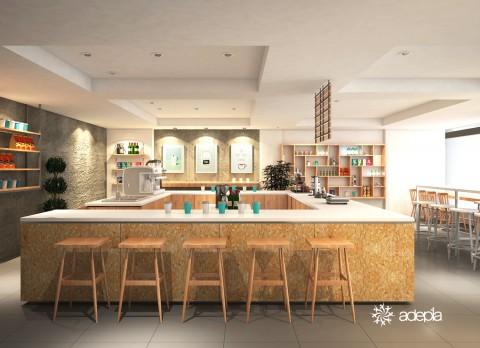 Dong Coffee Studio
